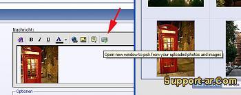 هاك Photo popup لإضافة الصور من ألبومك support-ar.com-52698e0b83.jpg
